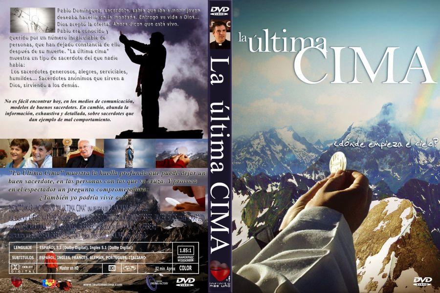 La Ultima Cima Custom V2 Por Matojin - dvd