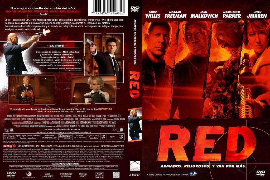 Red (2010) [Dvdrip Latino] [Zippyshare]
