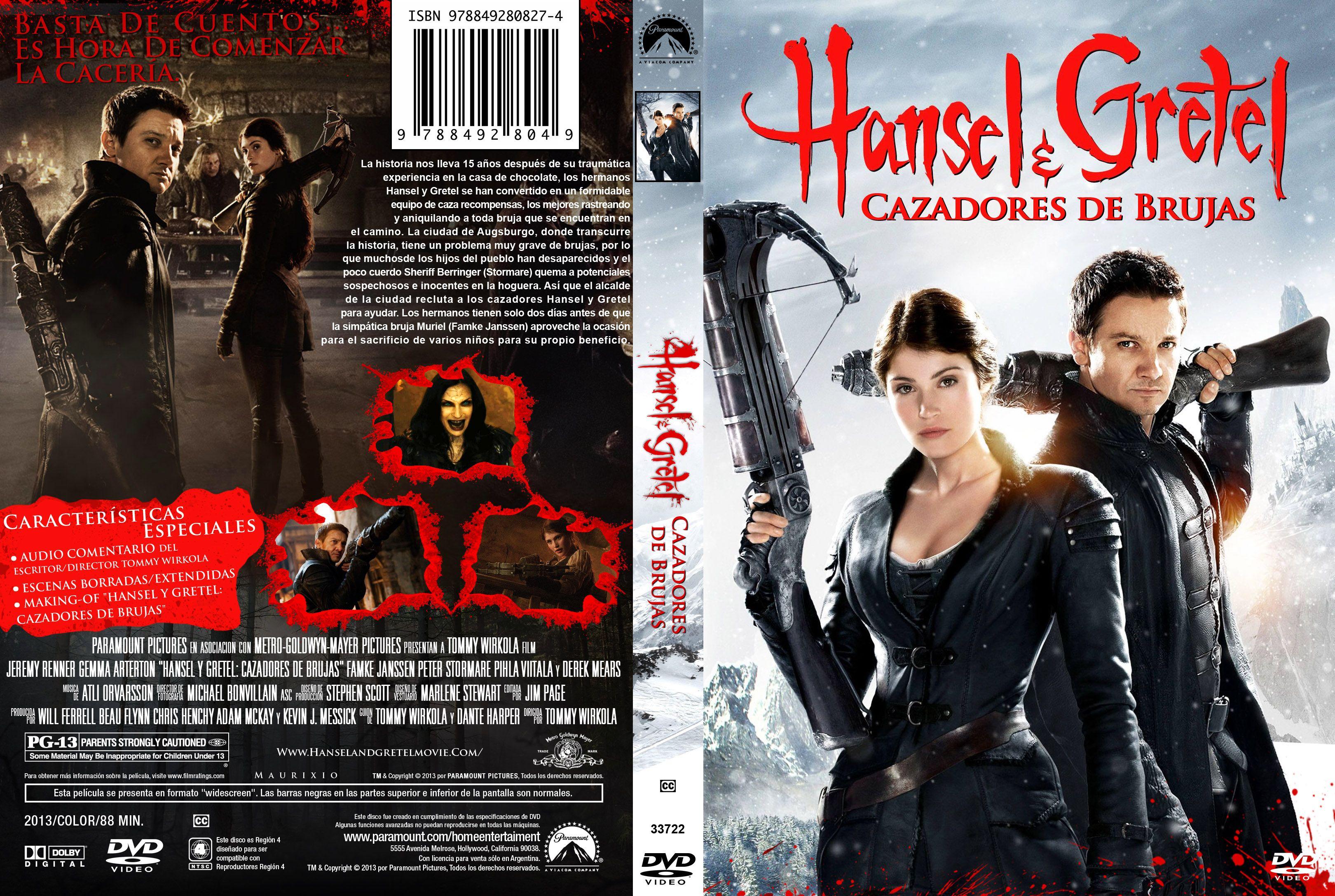 Gretel y hansel cazadores de brujas online dating 3