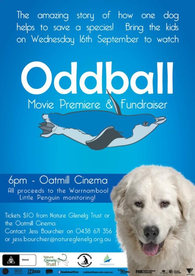 Oddball-Poster-724x1024