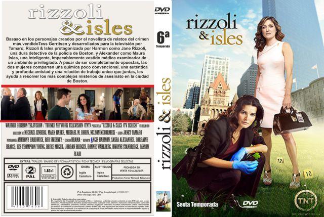 Rizzoli  - dvd