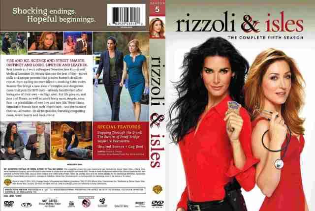 Rizzoli___Isles__Season_5_(2014)_R1_CUSTOM-[front]-[www.FreeCovers.net]