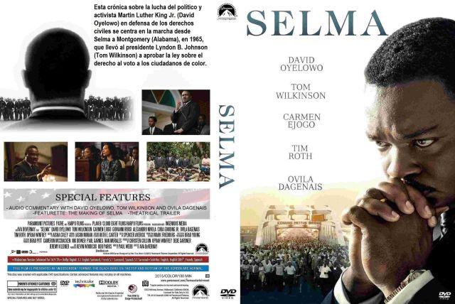 Selma Custom Por Azzaragalana - dvd