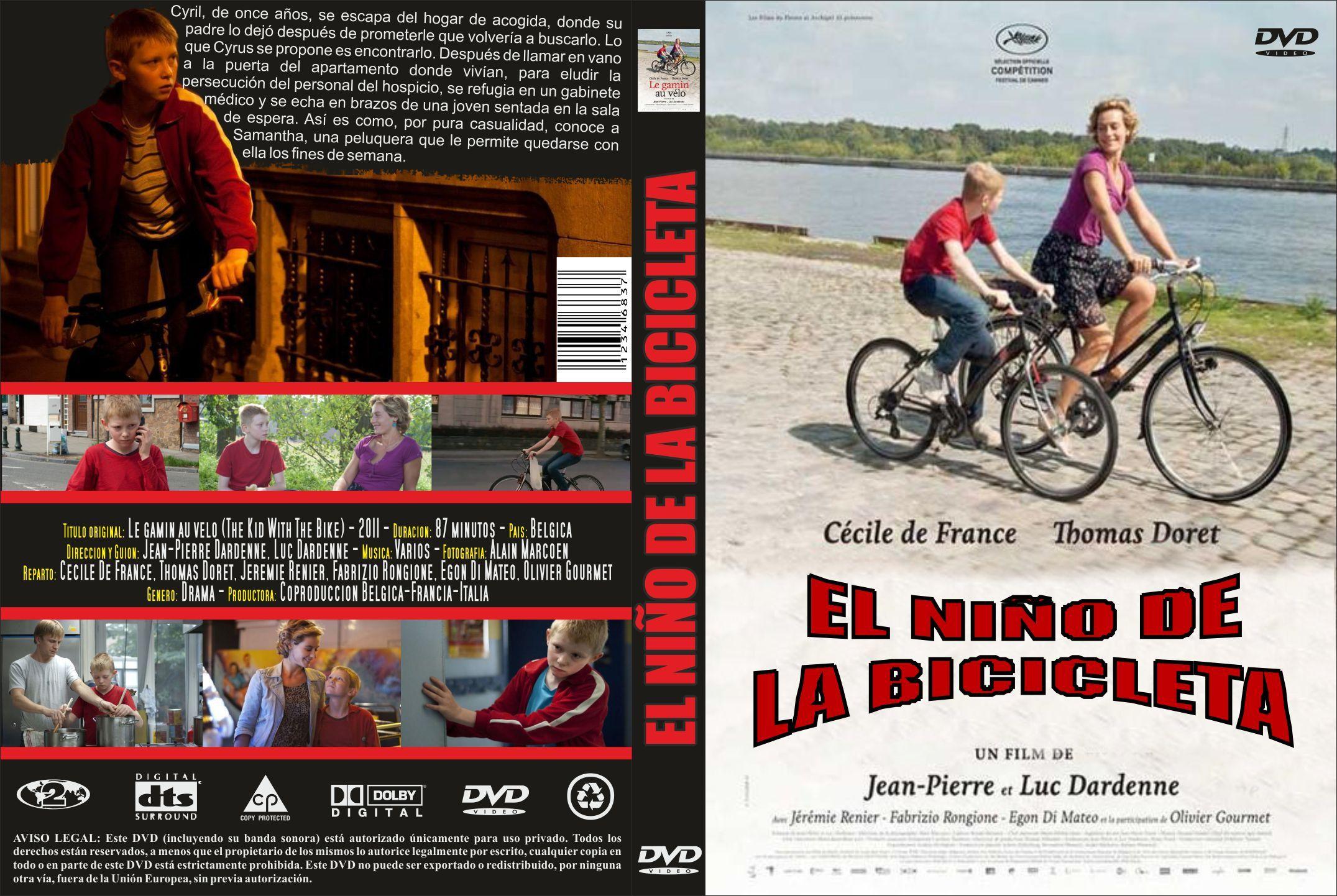 cf13932ba El Nino De La Bicicleta Custom Por Jonander1 – dvd