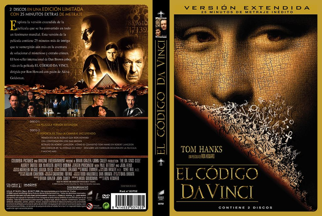 summary of the movie da vinci code Although the game was released on the same day the film of the same name opened in theatres  see also: the da vinci code § plot summary.