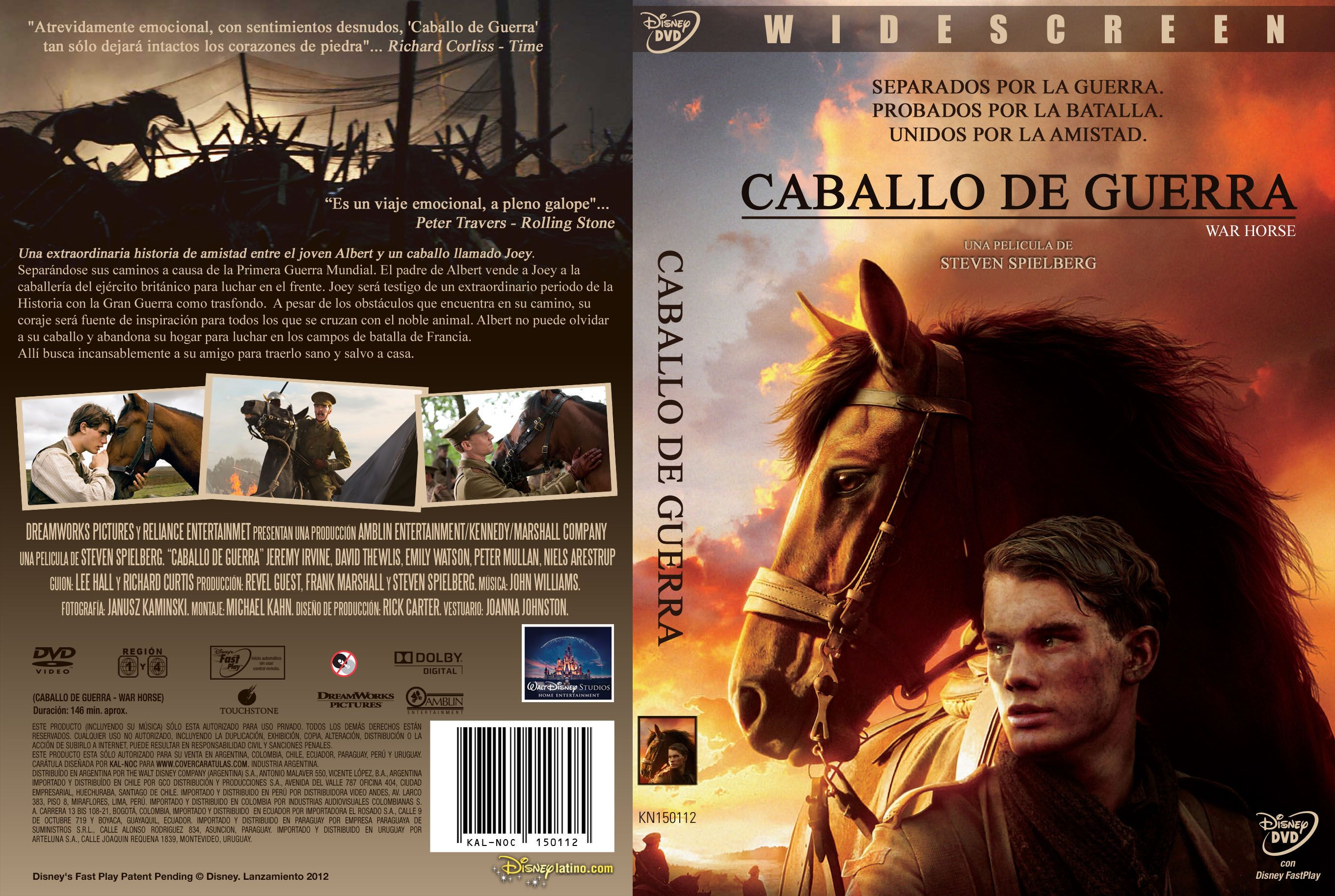 war horse from book movie and play essay A steven spielberg film about the enduring relationship between a boy and his horse, and the terrible war that books indy/ life a quite flimsy play.