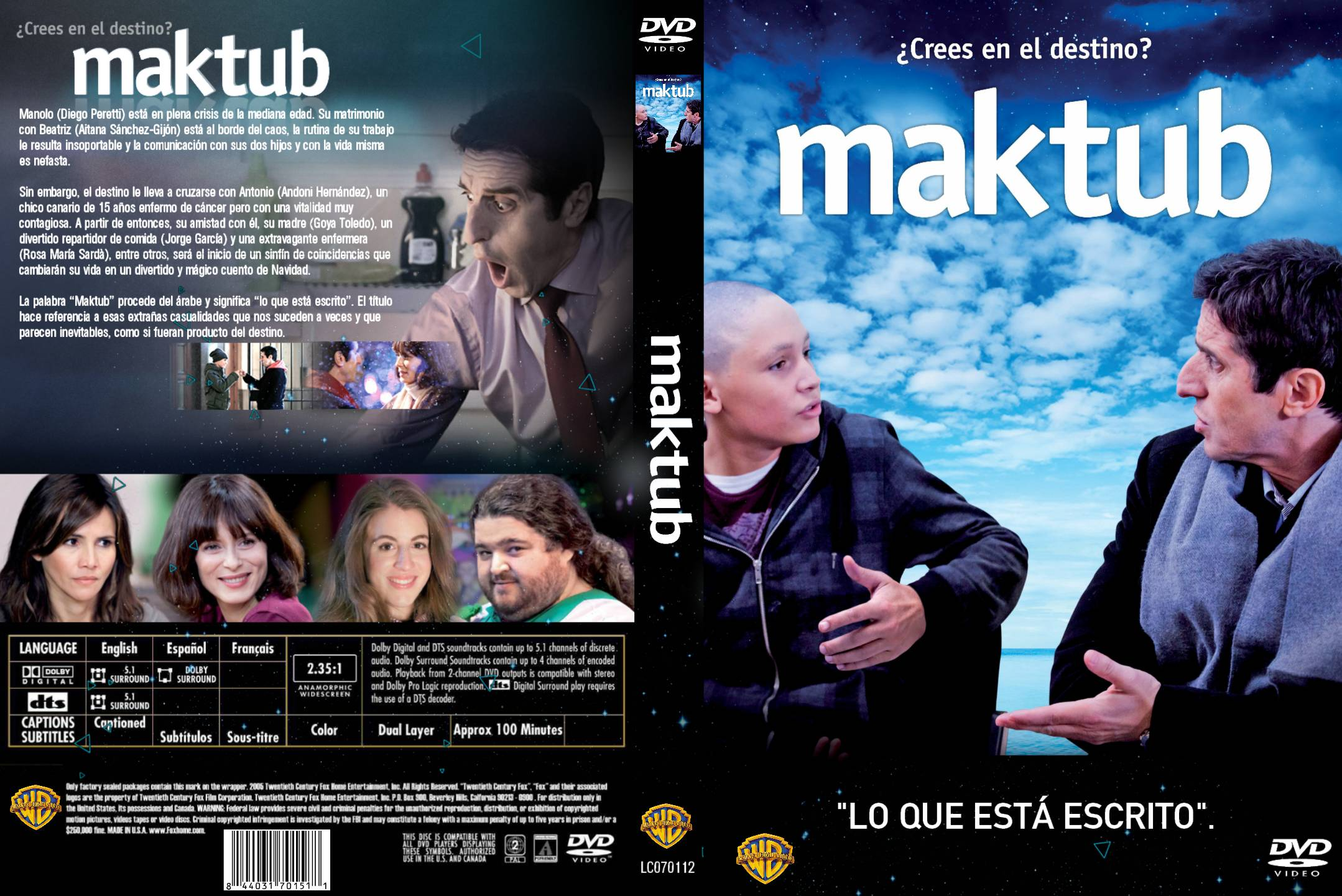 Maktub | Watch free movies. Download full movies. Mp4