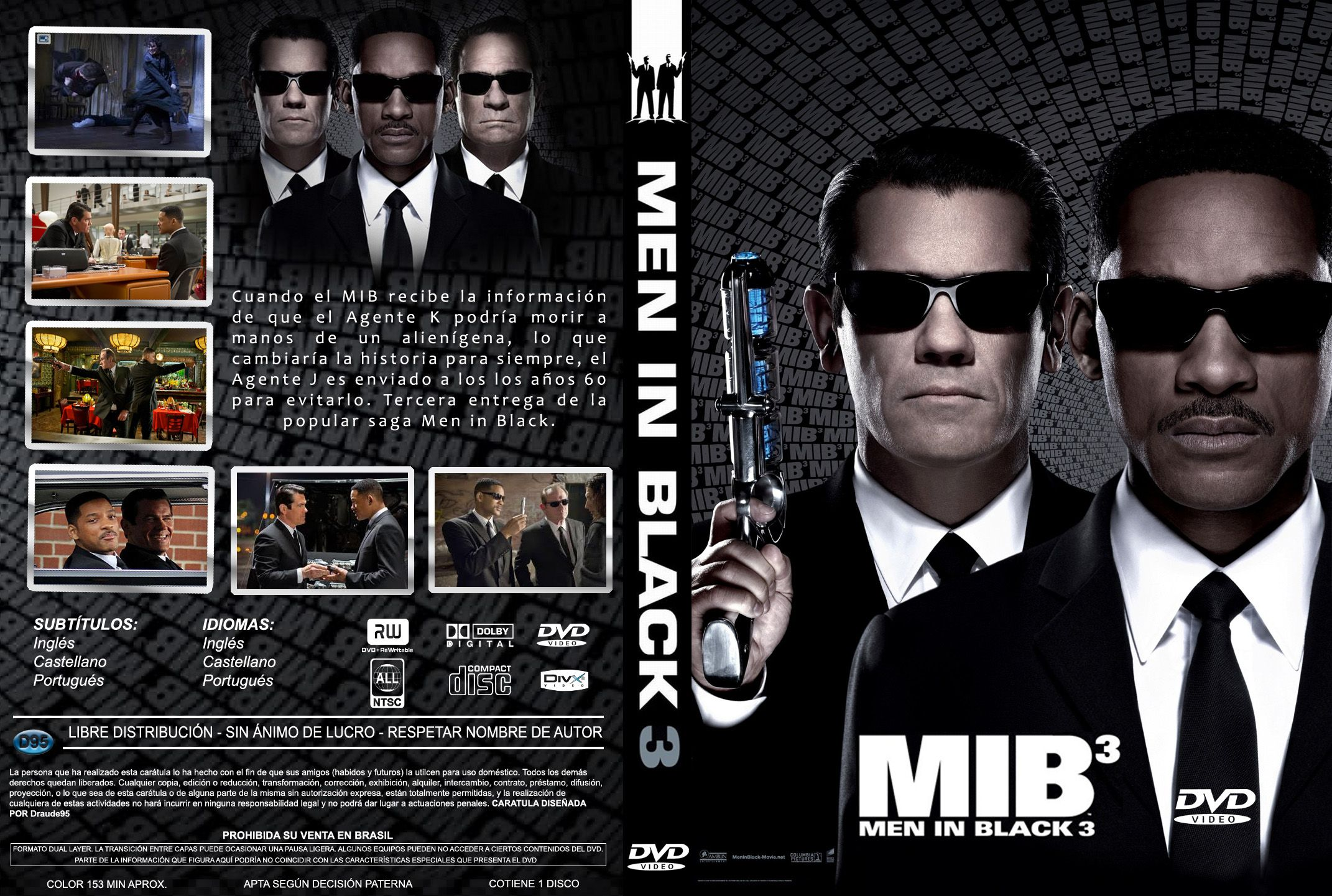 Men Com Dvd