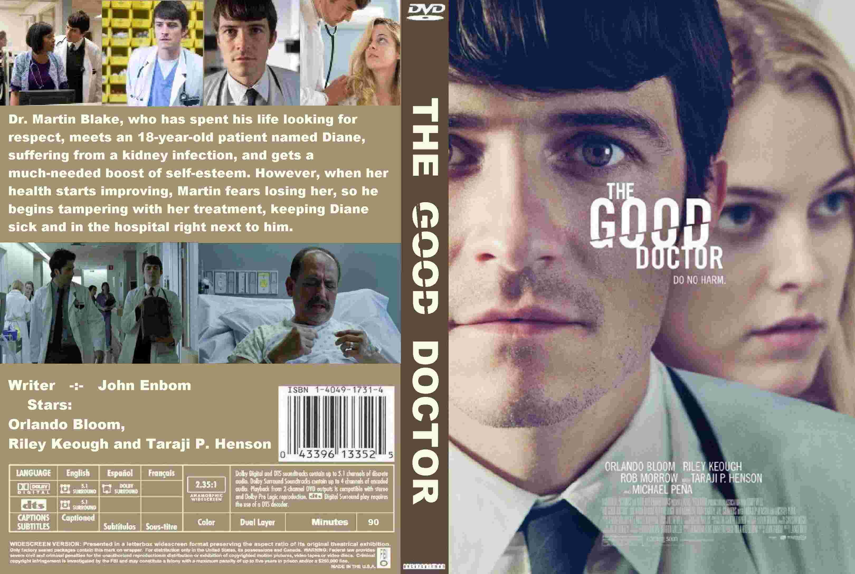 watch a good doctor online free