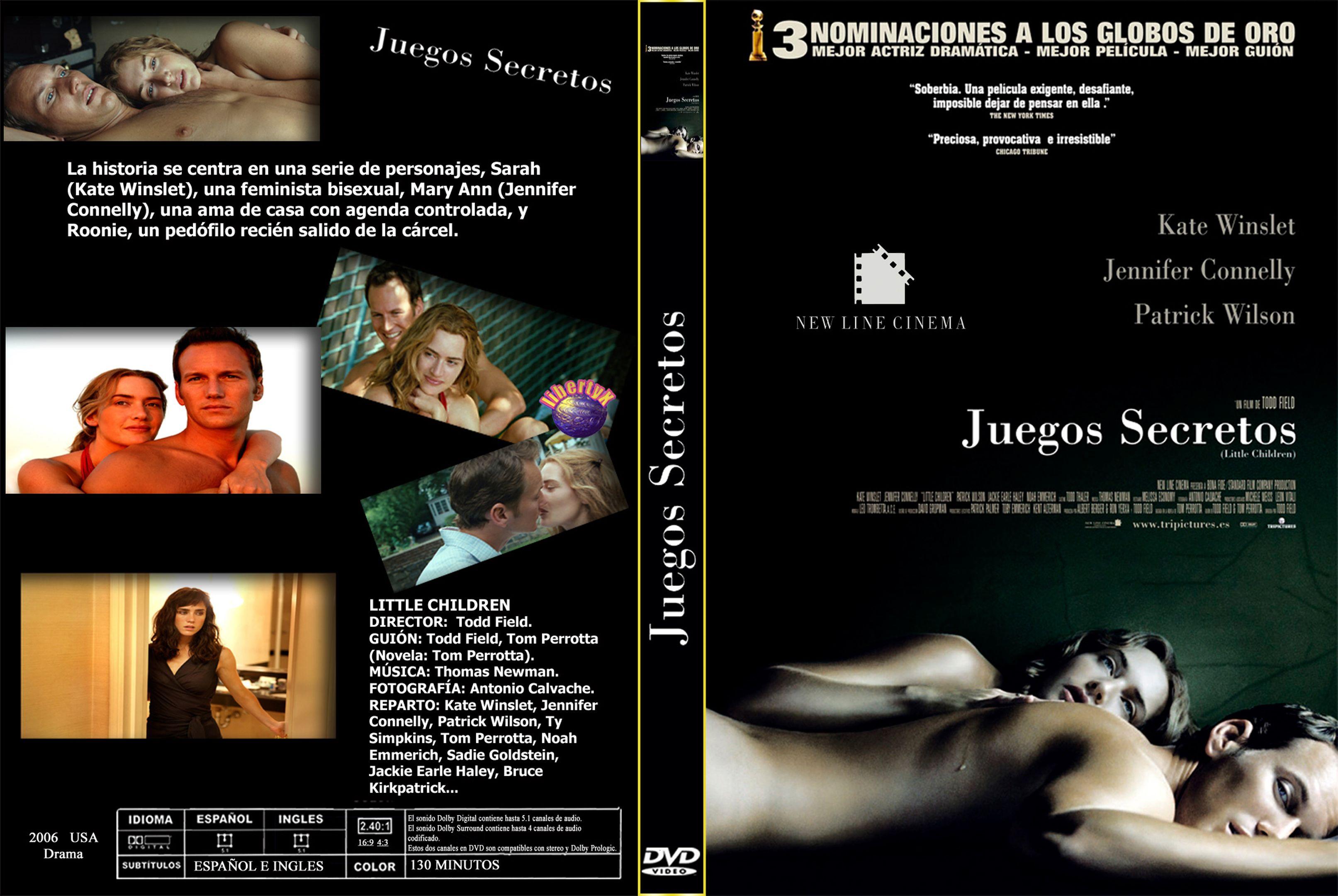Juegos Secretos Custom Por John Smith Dvd Infi2011