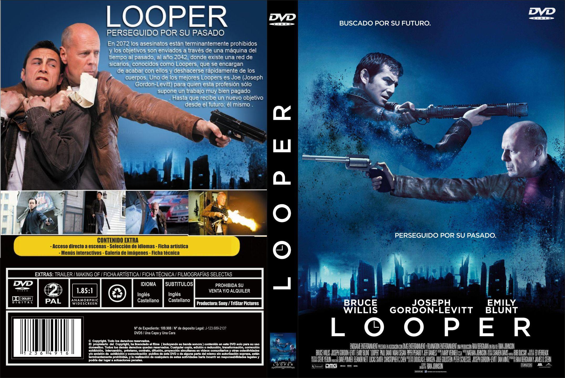 Looper Custom Por Jonander1 – dvd   infi2011