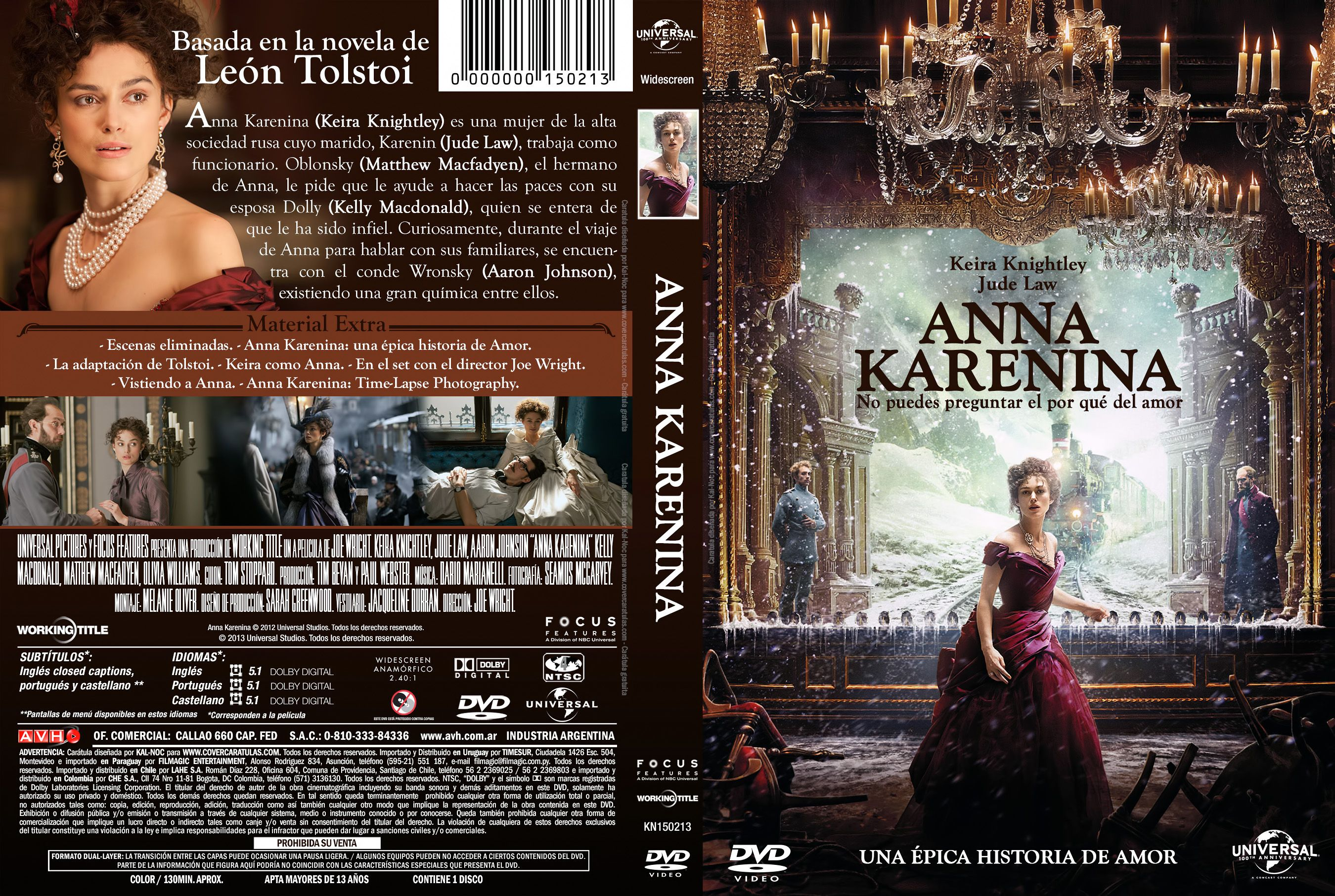 the chaos in the oblonskys household in anna karenina by leo tolstoy The paperback of the anna karenina (barnes & noble classics series) by leo tolstoy at barnes & noble free shipping on $25 or more.