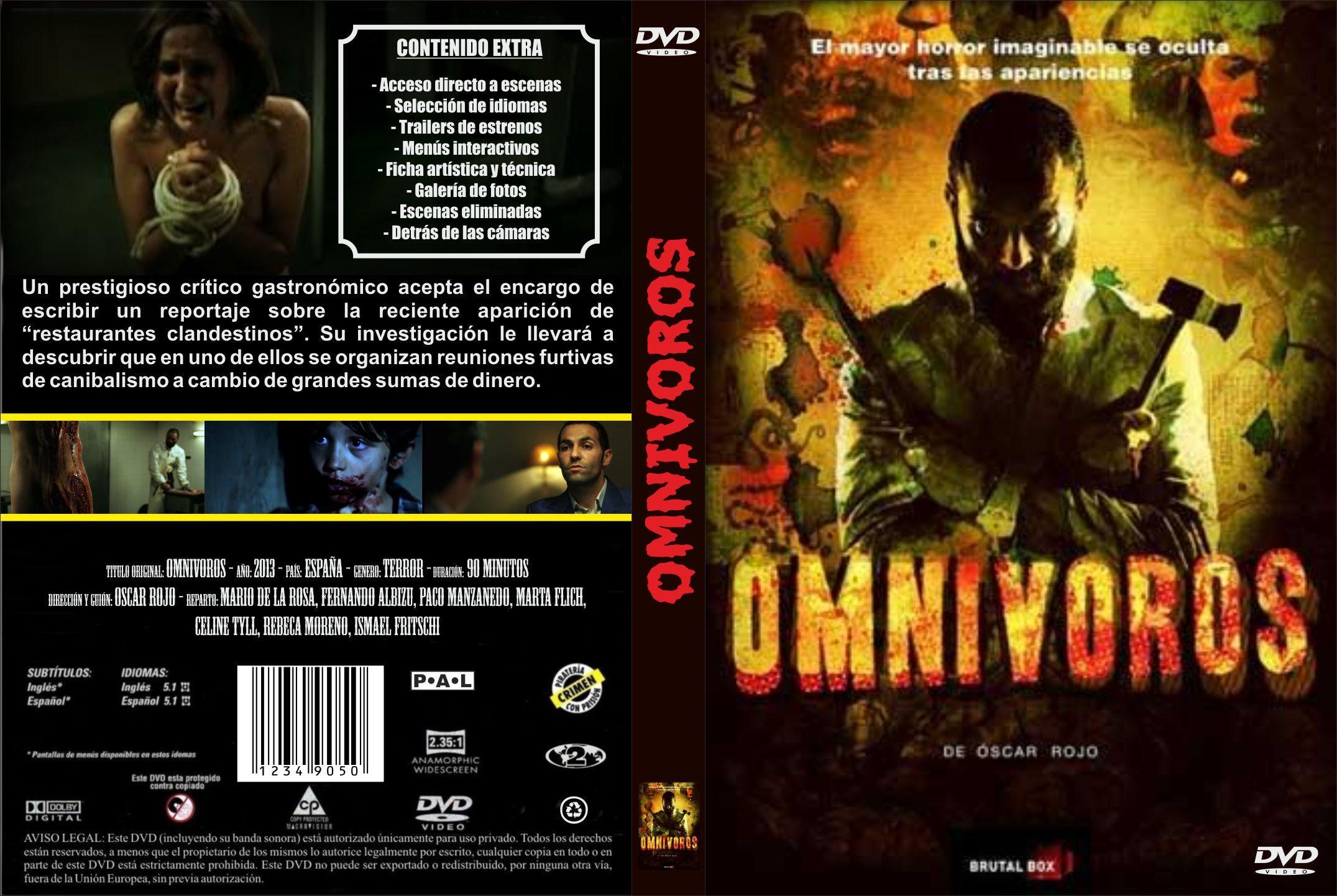 Omnivoros Film
