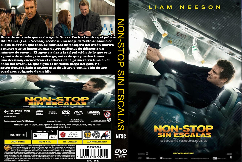 Non Stop Dvd Cover | www.pixshark.com - Images Galleries ...
