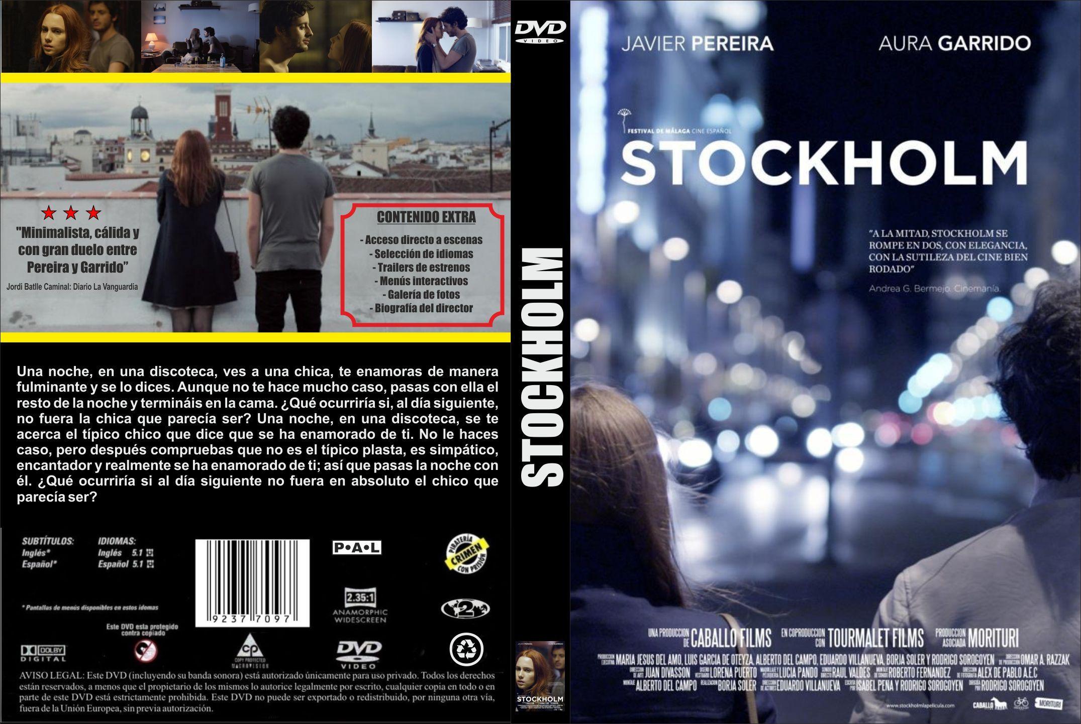 knulla i stockholm por no