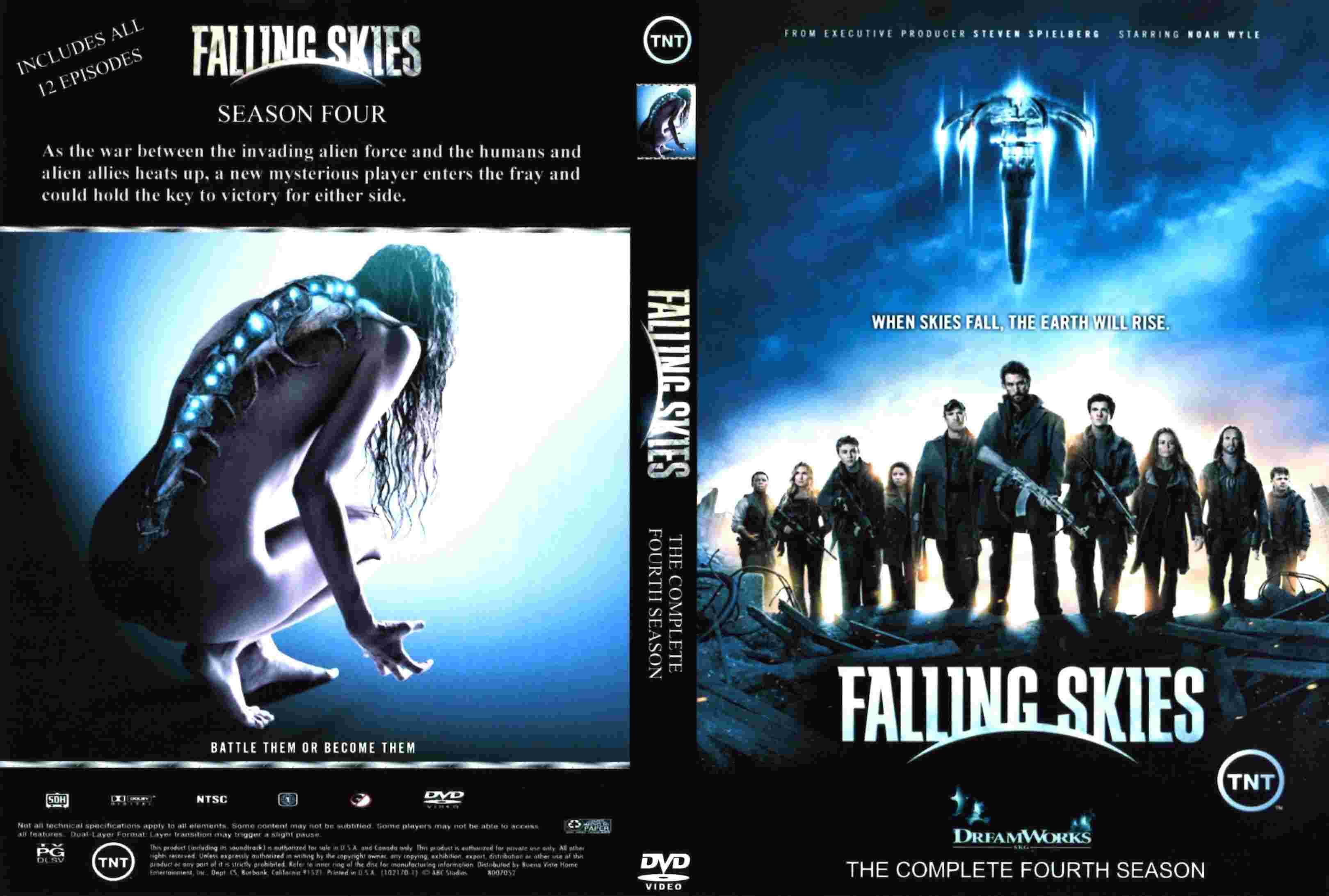 The falling skies season 4 : Pawan kalyan new movie audio release