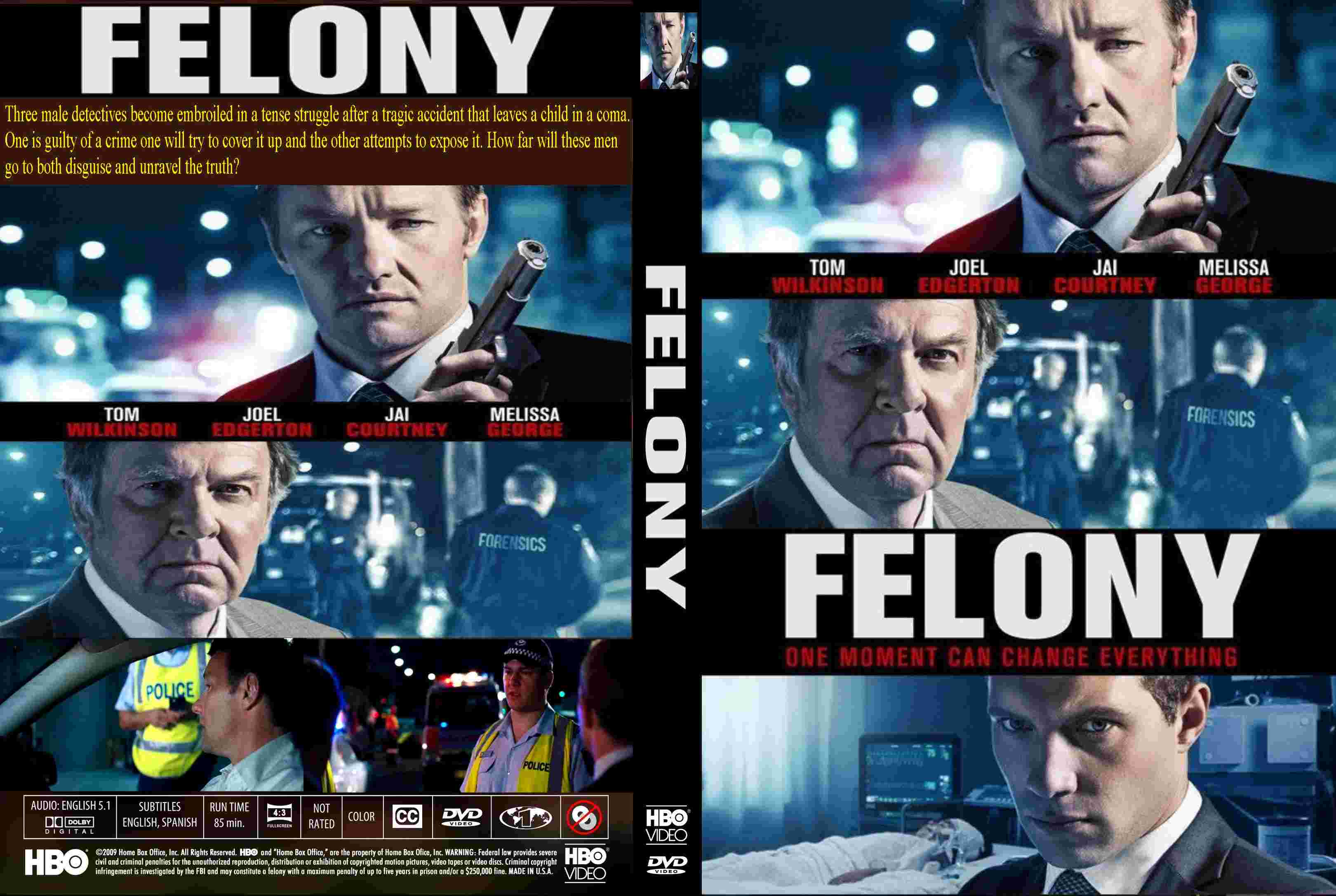 felony film