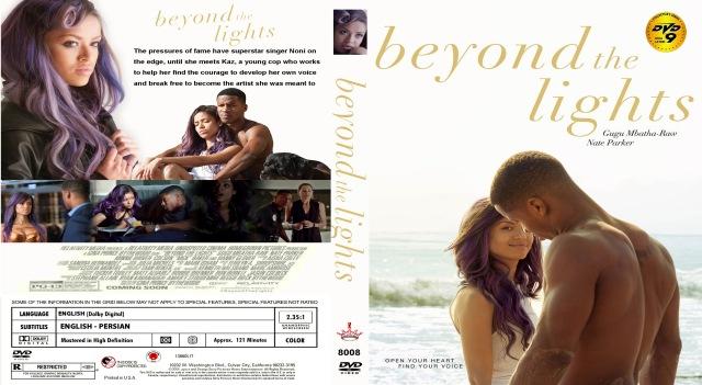 8008 - Beyond the Lights (2014)