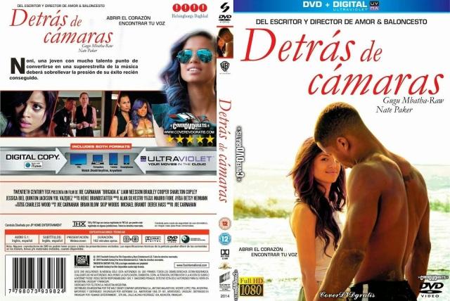 Beyond The Lights - Mas Alla De La Fama -CoveRdvdGratis.Com V2