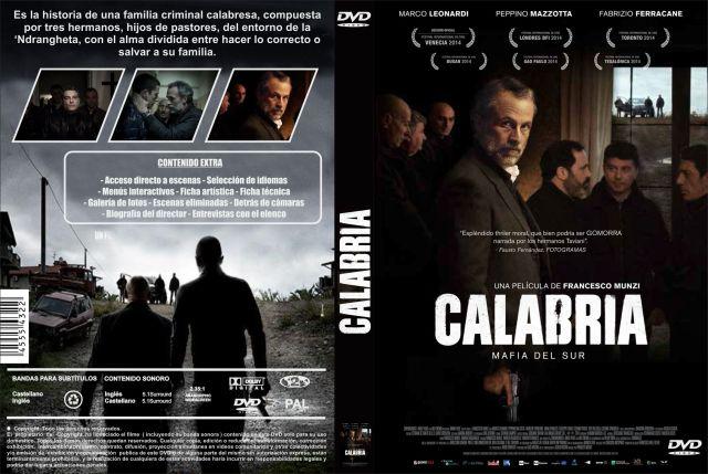 Calabria Custom Por Jonander1 - dvd
