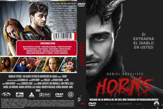 Horns Custom Por Jonander1 - dvd