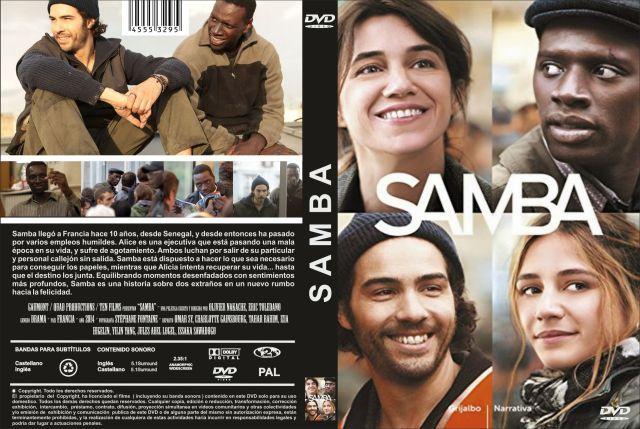 Samba 2014 Custom Por Jonander1 - dvd