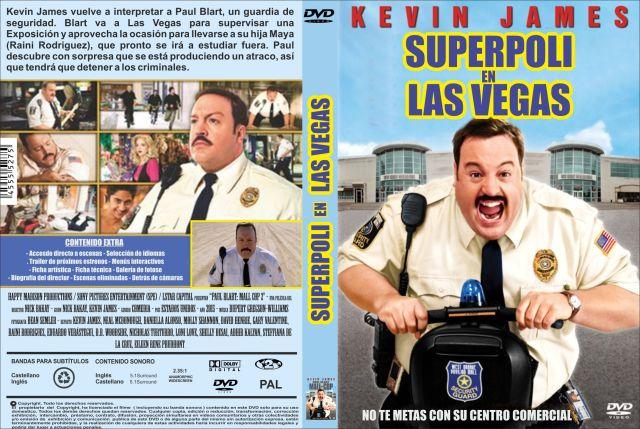 Superpoli En Las Vegas Custom V2 Por Jonander1 - dvd(1)