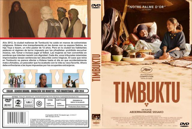 Timbuktu Custom Por Jonander1 - dvd