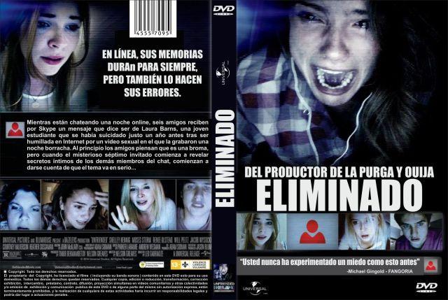 Eliminado Custom Por Jonander1 - dvd