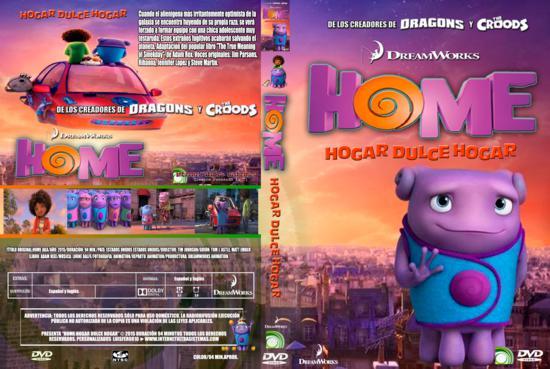 HOME-HOGAR-DULCE-HOGAR-2015_DVD