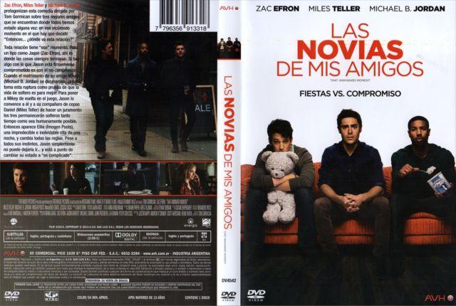 Las Novias De Mis Amigos Region 4 Por Haroldo Perez - dvd