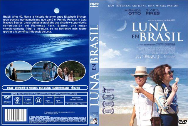 Luna En Brasil Custom Por Jonander1 - dvd