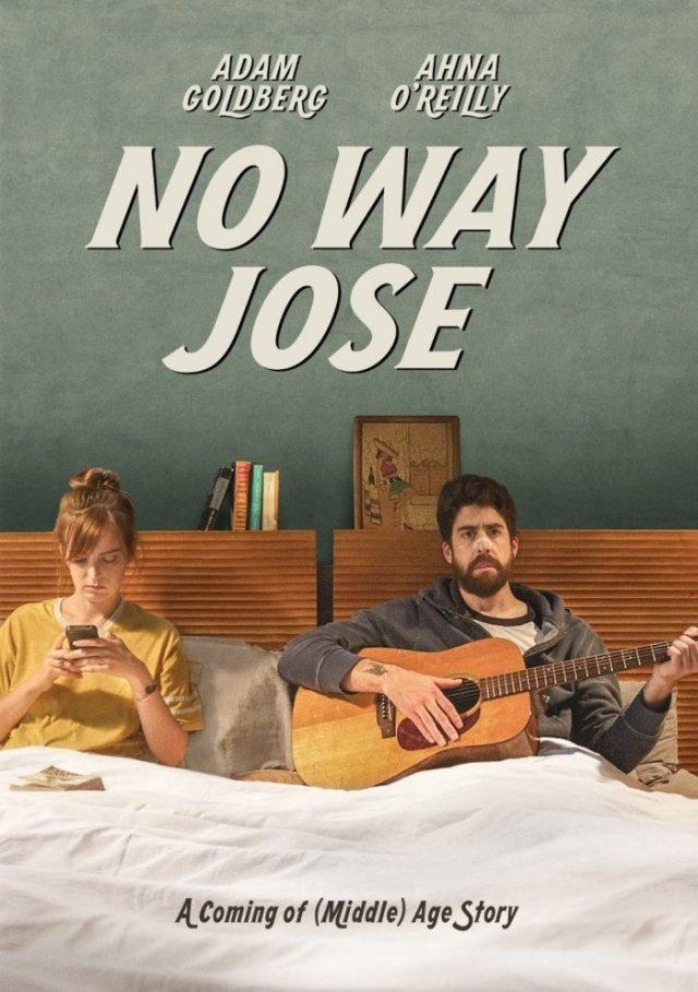 No Way Jose 2015