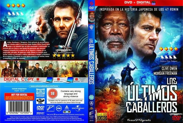 The+Last+Knights+-+Los+Ultimos+Caballeros+-CoveRdvdGratis.Com+V1