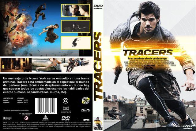 Tracers Custom Por Jonander1 - dvd