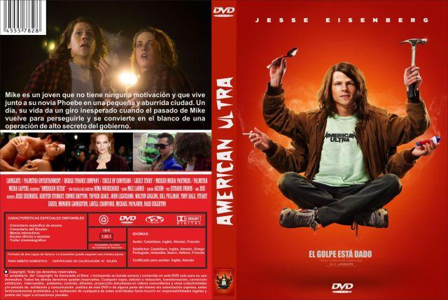 American Ultra Custom Por Jonander1 - dvd(1)