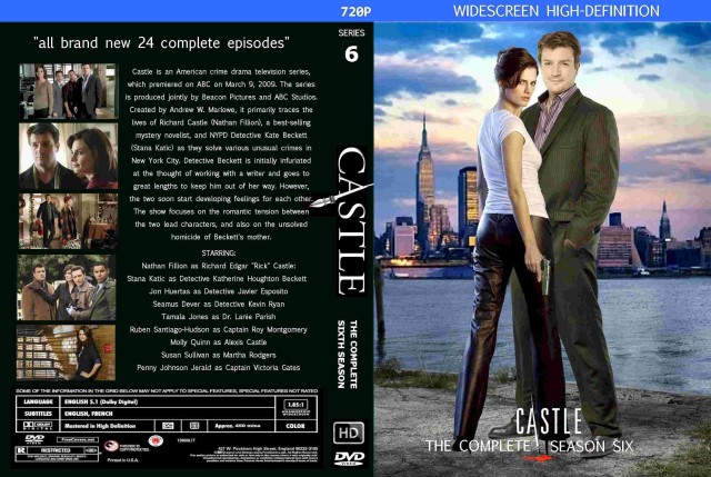 Castle__Season_6_(2013)_R0_CUSTOM-[front]-[www.FreeCovers.net]