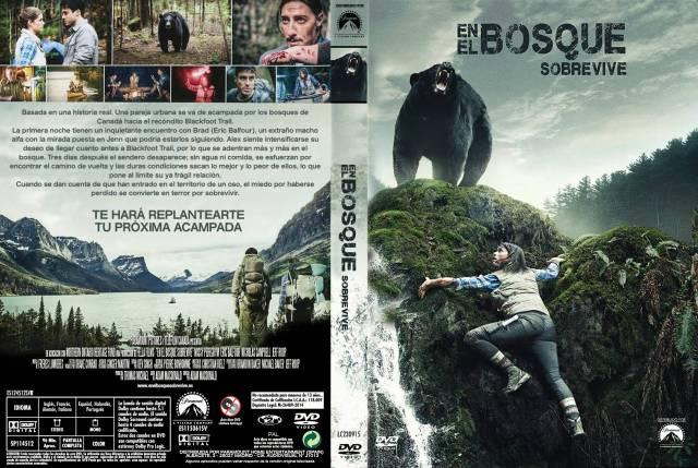 En El Bosque Sobrevive Custom Por Lolocapri - dvd
