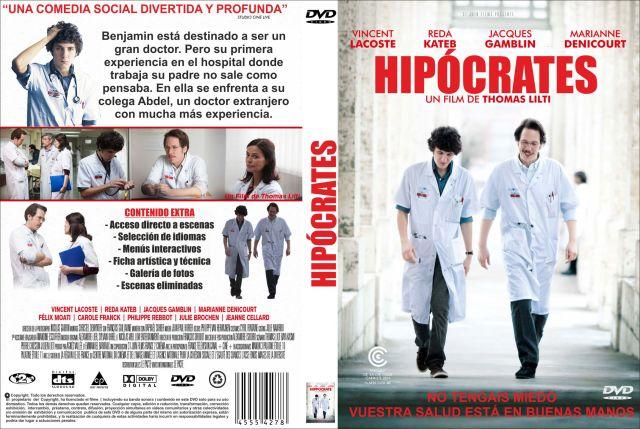 Hipocrates Custom Por Jonander1 - dvd