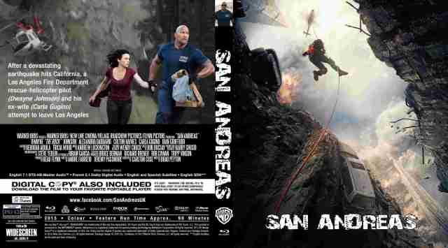Blu-ray Template 2011