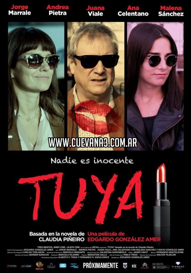 Tuya-poster-cuevana3