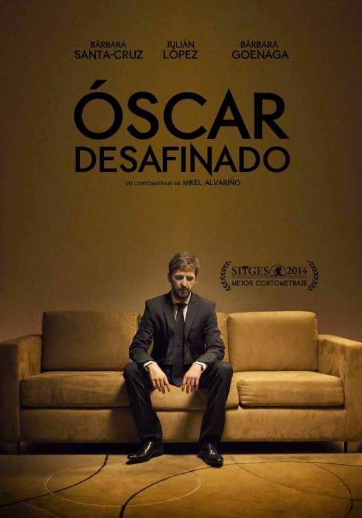 Oscar_Desafinado