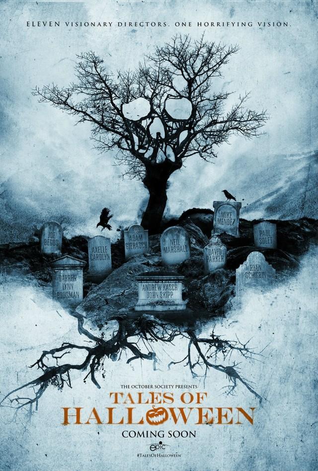 Tales of Halloween (2015) 7