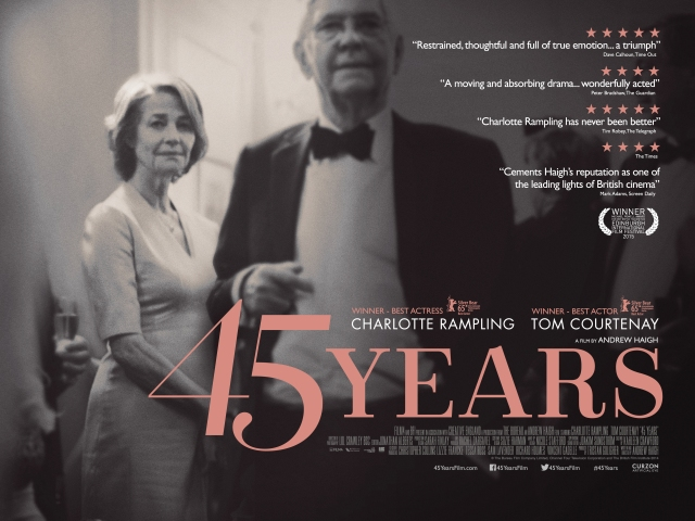 45 Years (2015) 720p BRRip 850MB