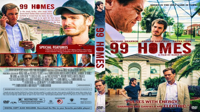 8835 - 99 Homes (2014)