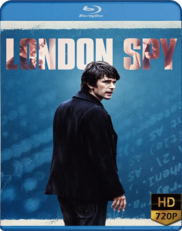 London.spy.HLS.poster