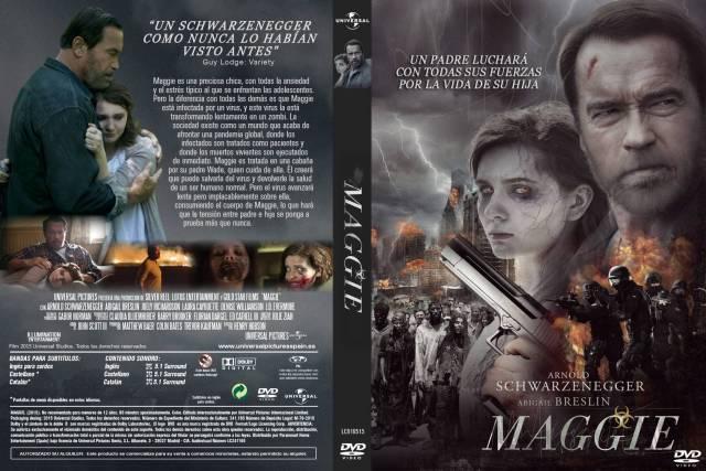 Maggie Custom Por Lolocapri - dvd