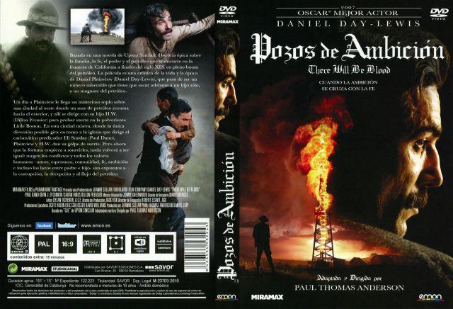 Pozos De Ambicion V2 Por Manmerino - dvd