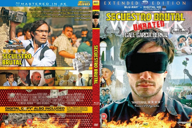 Rosewater - Secuestro Brutal -CoveRdvdGratis.Com V4