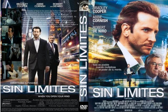 Sin Limites 2011 Custom V3 Por Vigilantenocturno - dvd